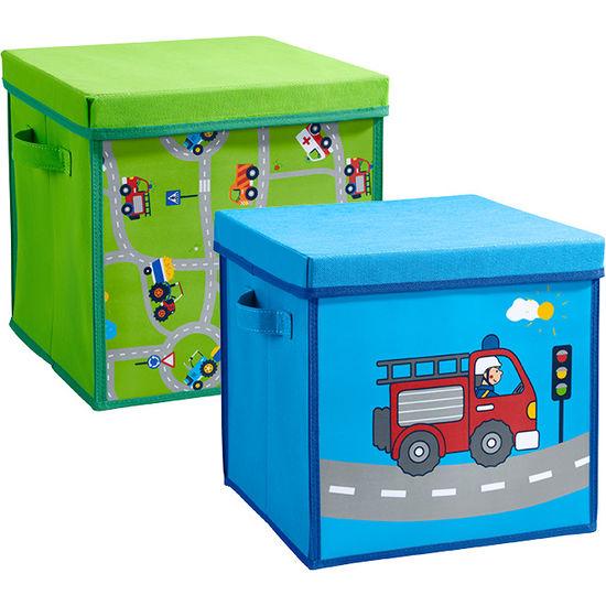 JAKO-O Aufbewahrungsboxen