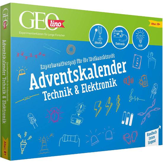 Adventskalender Technik & Elektronik