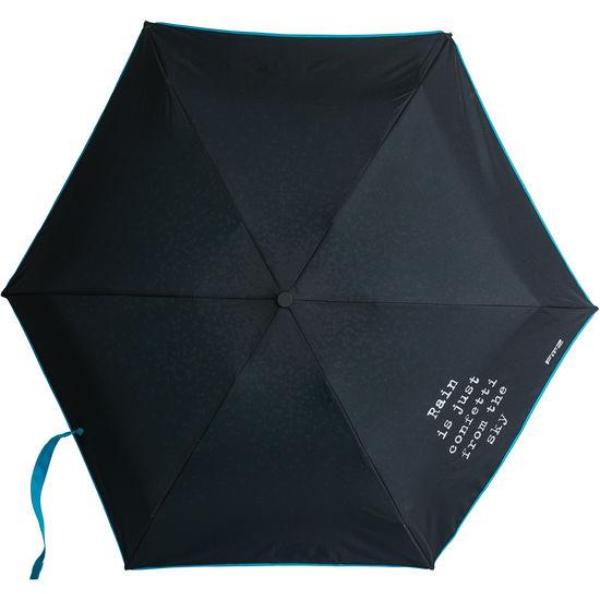 Regenschirm in Neoprenhülle FIT-Z