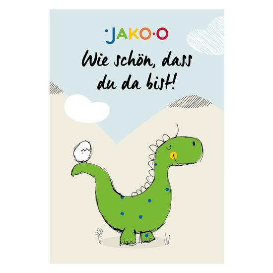 Gutschein 30 € Geburt/Dino, nur per Mail