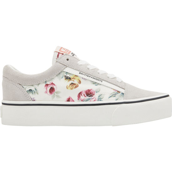 Sneaker Blumen BK