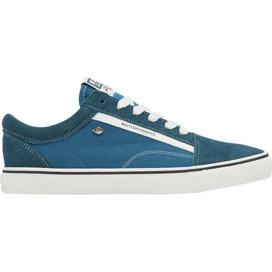 Sneaker MACK BK