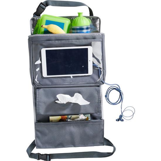 Kinder Autotasche für Rücksitz JAKO-O, inkl. Tabletfach