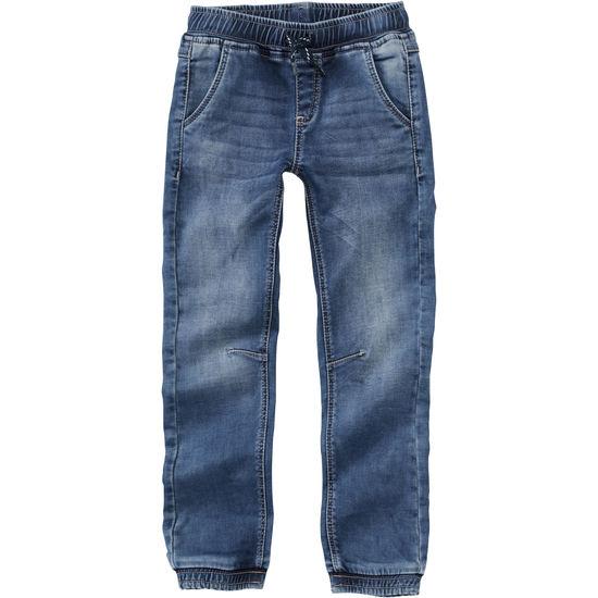 Kinder Sweathose Jeans-Optik JAKO-O