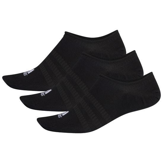 adidas No-Show Sneakersocken, 3er-Pack