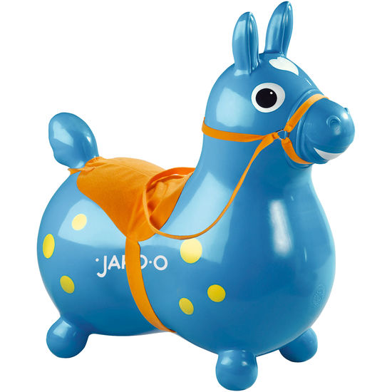 Reitset für Rody Hüpfpferd JAKO-O, 2-teilig