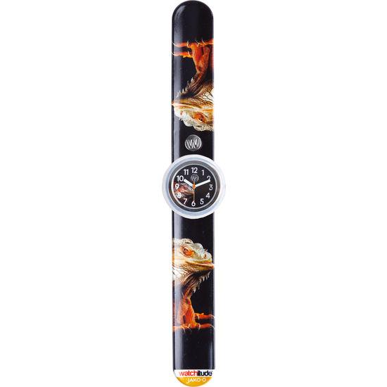 watchitude™ Slap watch Kinder Schnapp-Armbanduhr mit JAKO-O Design