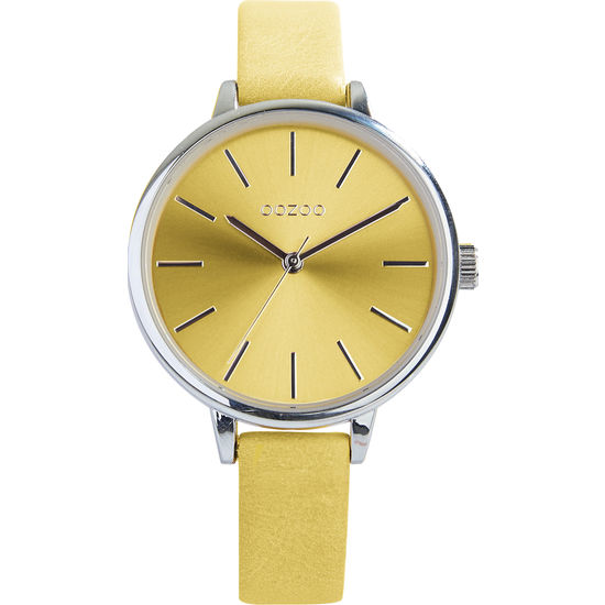 OOZOO Armbanduhr Farbenspiel