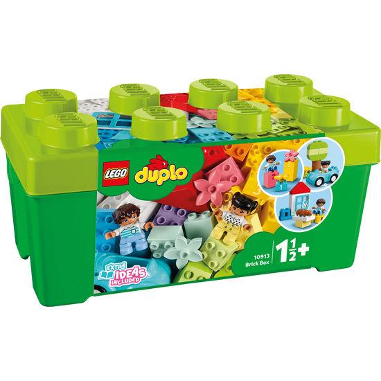 LEGO® DUPLO® 10913 Steinebox, 65 Teile