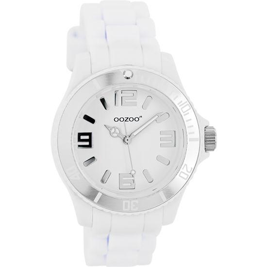 OOZOO Armbanduhr Silikon
