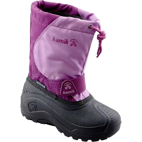 Kamik® Snowfox Kinder Winterstiefel