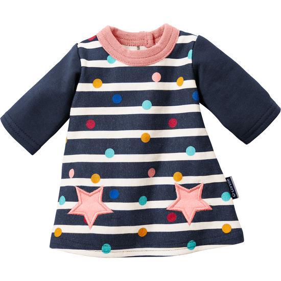 Krümel Puppen-Kleid JAKO-O