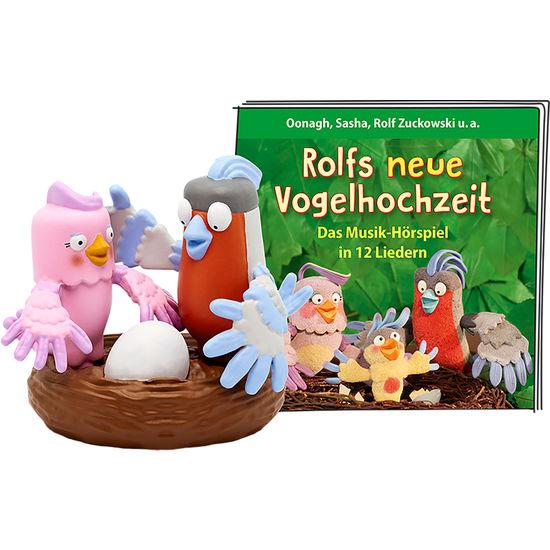 tonies® Hörfigur Rolf Zuckowski – Die Vogelhochzeit