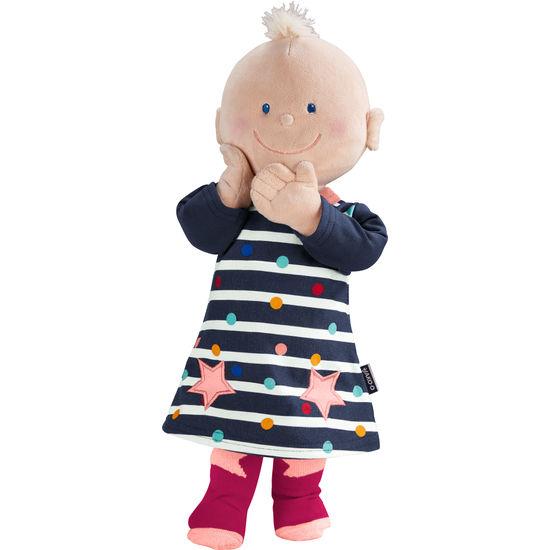 Puppe Krümel Für Jungs