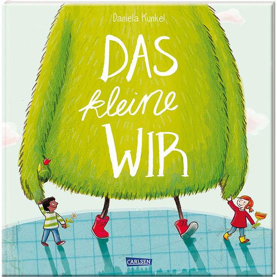 Bilderbuch Das kleine WIR