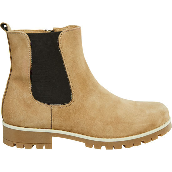 freeSby Mädchen Chelsea Boots