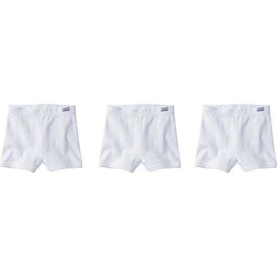 Mädchen Shorty JAKO-O, 3er-Pack