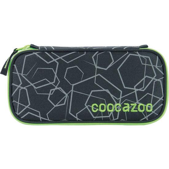 coocazoo Mäppchen PencilDenzel Laserreflect