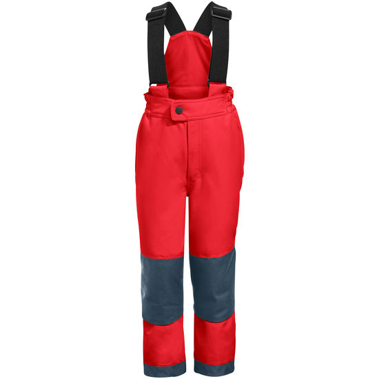 VAUDE Kids Snow Cup Pants III Kinder Schneehose