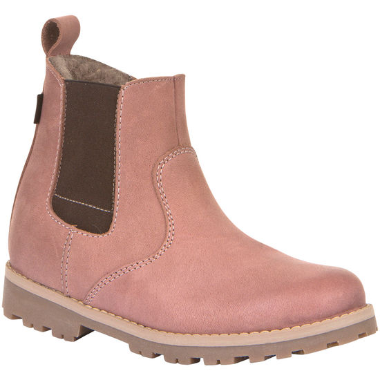 Kinder Chelsea Boots Leder JAKO-O