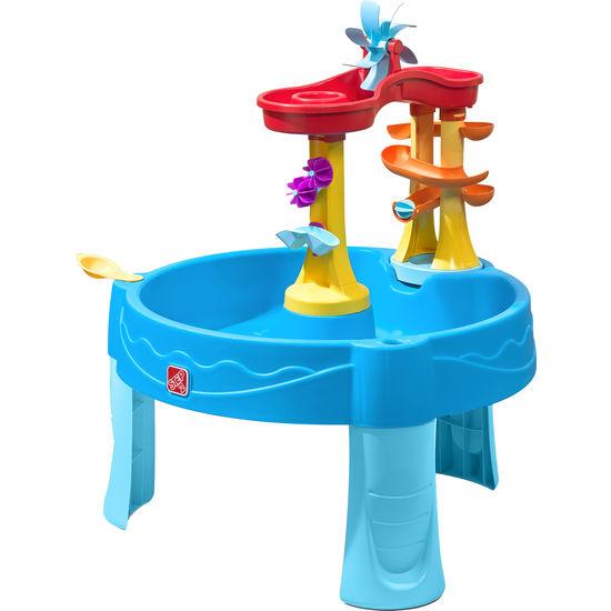 Step2® Kinder Wasserspieltisch Wasserfall