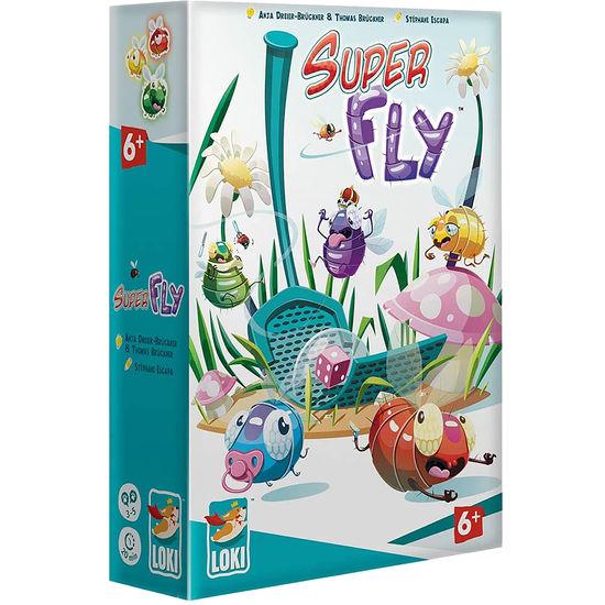 Loki. Super Fly