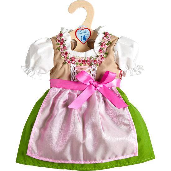 Heless® Puppen-Dirndl, 35-45 cm