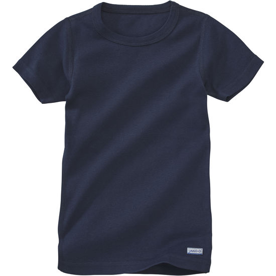 Kinder Unterhemd JAKO-O, Kurzarm