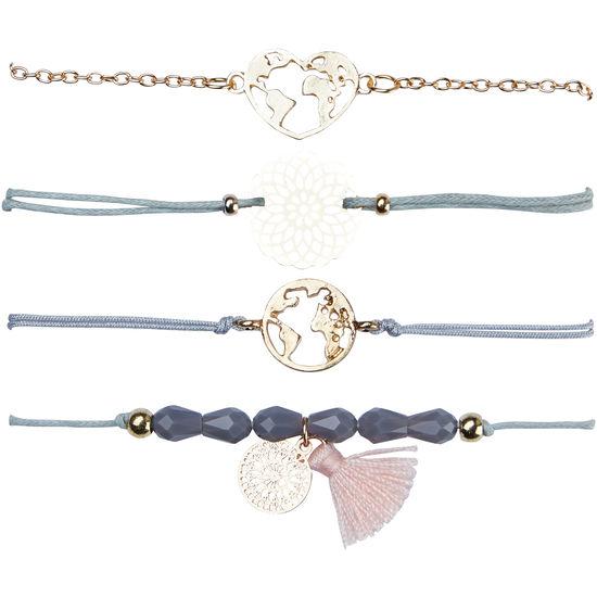 Armband-Set 4-tlg.