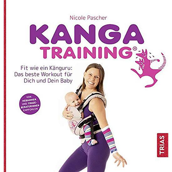 Fitness-Buch Kanga Training