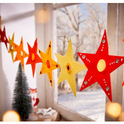 Weihnachtsbasteleien & Weihnachts Bastelsets kaufen » JAKO O