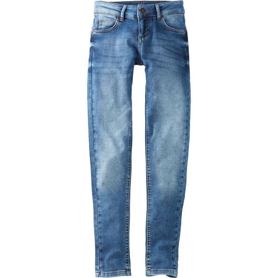 Mädchen Sweat-Jeans FIT-Z