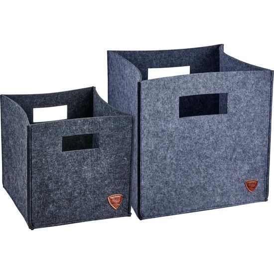 Filz-Boxen-Set