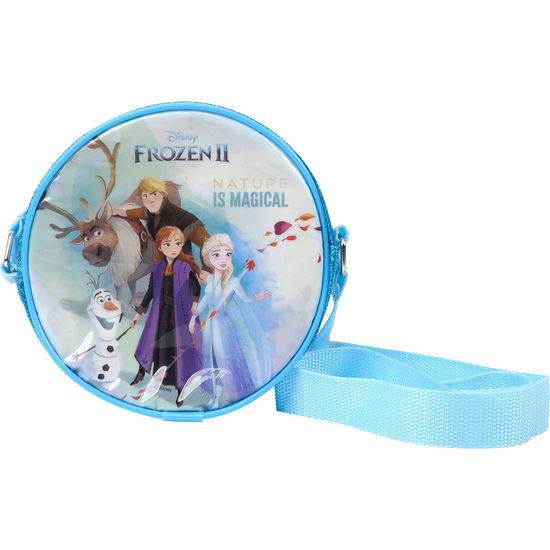 Frozen Umhängetasche mit Kosmetik