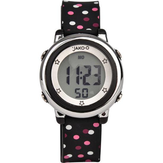 Kinder-Armbanduhr digital JAKO-O