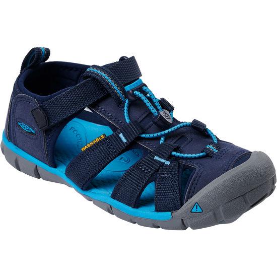 KEEN Seacamp II CNX Kinder Outdoor-Sandale