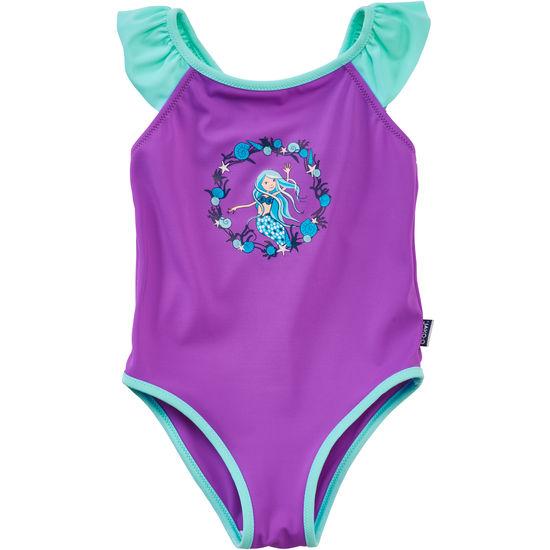 Badeanzug für Mädchen JAKO-O