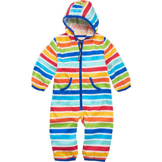 Baby Overall UV-Schutz JAKO-O, luftig-leicht