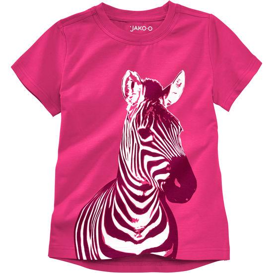 Funktions-T-Shirt Fotodruck
