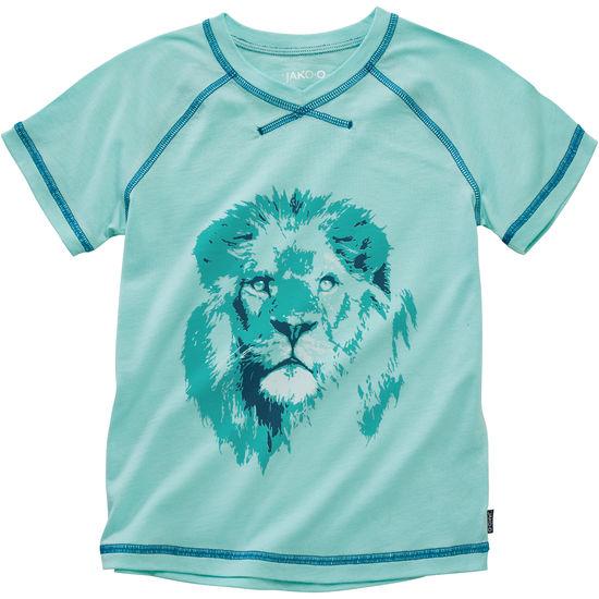 Kinder Raglan T-Shirt JAKO-O, Tencel
