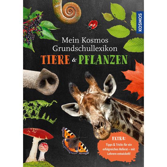 Kinder Grundschullexikon Tiere & Pflanzen