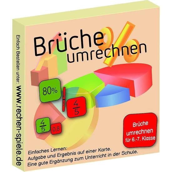 Schott Verlag Brüche umrechnen
