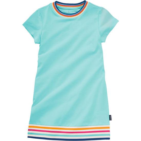 Mädchen Kleid Stretch-Jersey JAKO-O