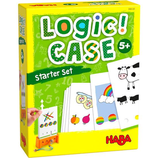LogiCase Starter Set 5+ HABA 306120