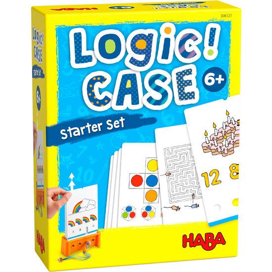 LogiCase Starter Set 6+ HABA 306121