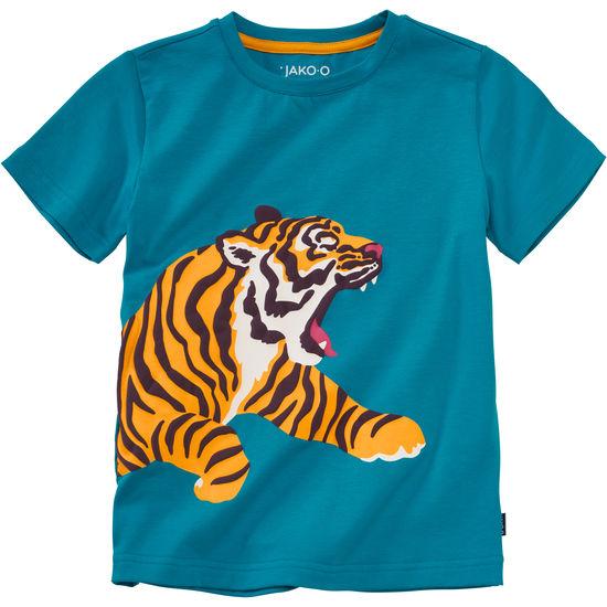Kinder T-Shirt Afrika JAKO-O