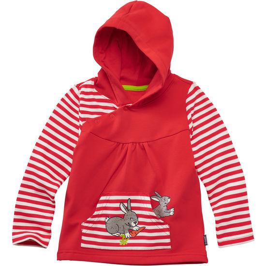 Kapuzenshirt für Kinder JAKO-O