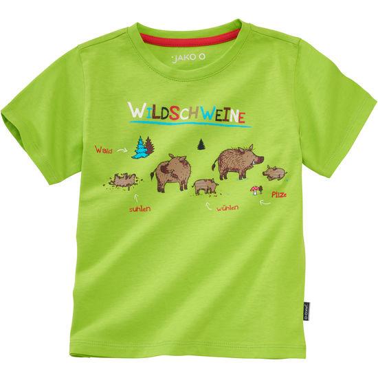 T-Shirt für Kinder aus Jersey JAKO-O