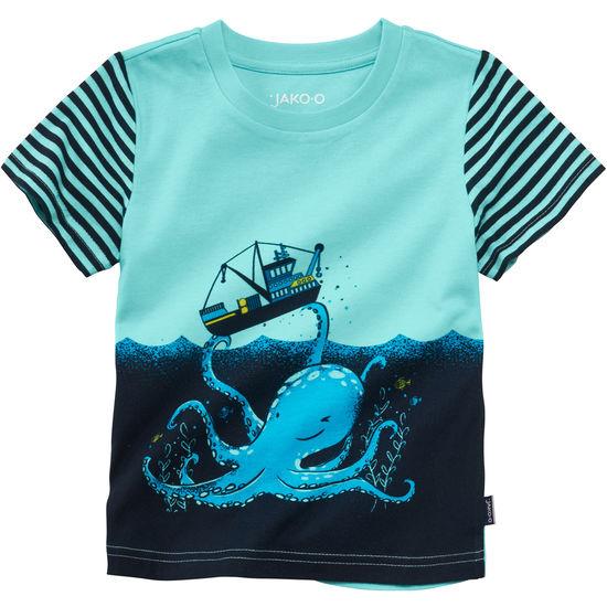 T-Shirt für Kinder aus Baumwolle JAKO-O