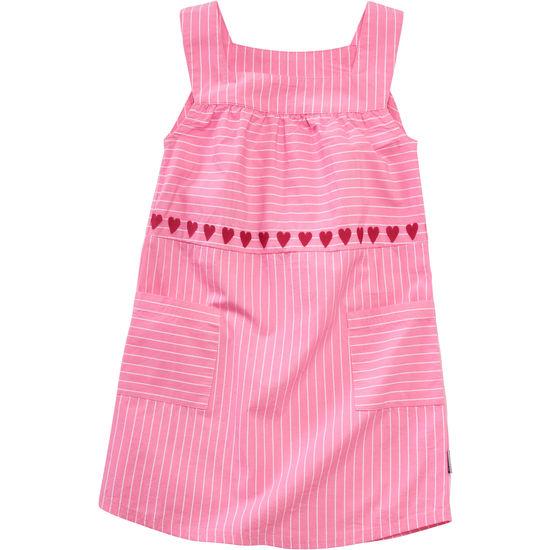 Mädchen Sommerkleid Popeline JAKO-O